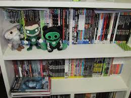 Batman Bookcase Some Mid Week Shelf Comixbrew Net