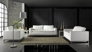 Black Modern Living Room Furniture by Living Room Modern Sofa And Room Ideas Modern Living Room Decor