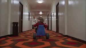 Shining Rug Pattern The Shining Extended Edition Blu Ray Review Blueprint Review