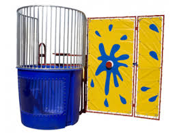 dunk tank for sale dunk tank rentals dunking machine dunking booth magic jump rentals