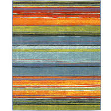 10 Square Area Rugs Mohawk Home Rainbow Multi 10 Ft X 10 Ft Square Area Rug 512750