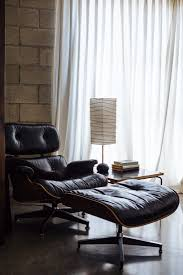 Lounge Chair For Bedroom by Best 20 Eames Lounge Chairs Ideas On Pinterest Eames Vitra