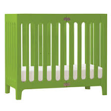 Baby Mod Mini Crib Buy Modern Cribs