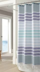 Coastal Shower Curtain by 302 Best Bath Essentials Images On Pinterest Bathroom Designs