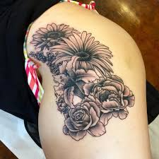 105 best hip tattoo designs u0026 meanings for girls 2017