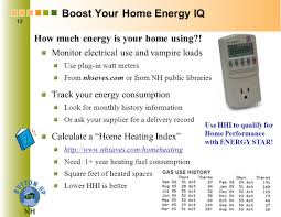 How To Calculate Square Feet by Button Up 101 A Workshop On The Basics Of Home Energy Savings
