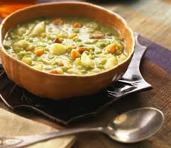 10 healthy homemade vegetable soup recipes