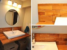 bathroom wood bathroom vanity 41 reclaimed wood bathroom vanity