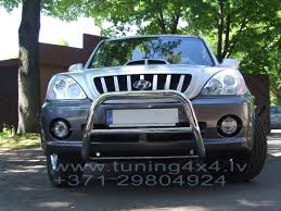 hyundai terracan 2 9 2004 auto images and specification