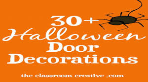 christmas door decorating ideas front door halloween