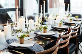 Dining Table Set Up Images 21 Stunning Spring Table Setting Ideas