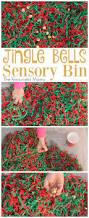 thanksgiving sensory bin jingle bells sensory bin fun christmas activities jingle bells