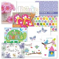 40 card thank you note cards value pack current catalog