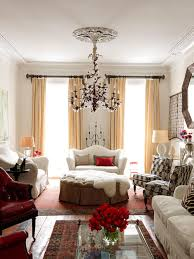 Living Room Chandelier Chandelier Room Decor Glamorous Pink Chandelier Editonline Us