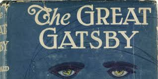 the great gatsby images f scott fitzgerald s first draft of the great gatsby huffpost