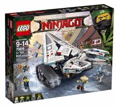 lego army tank lego the ninjago movie ice tank set 70616 ebay