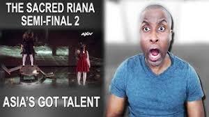 fb vote now asia got talent magician reacts to riana the sacred agt semi final clipzui com
