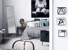 tendance chambre 40 idées déco pour la chambre décoration