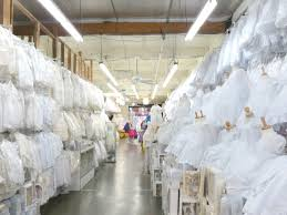 wedding dresses downtown la the santee alley three s for me children s formal wear