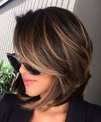highlights in very short hair 45 easy balayage short hair ideas my new hairstyles