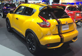 nissan juke yellow interior carnichiwa 2014 los angeles auto show part 5 u2013 mini mitsubishi