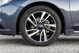 2017 subaru impreza wheels 2017 subaru legacy sport review long term update 2