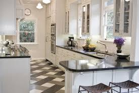 painted kitchen floor ideas kitchen inspiring kitchen designs trend decor with motive black