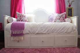 White Furniture Bedroom Ikea Furniture Incredible Day Beds Ikea For Home Furniture Ideas With