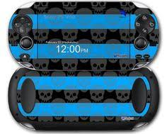 amazon com playstation vita wi skinia ps4 console designer skin for sony playstation 4 system