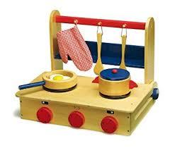 kinder spiel küche legler kinder spielküche holz küche im koffer de spielzeug