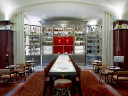 restaurant la cuisine royal monceau le royal monceau raffles reopened its doors on 18 october 2010