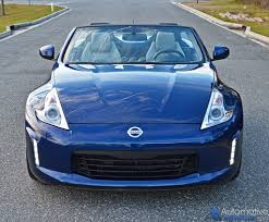 nissan 370z convertible for sale 2016 nissan 370z roadster touring sport 6 speed manual quick spin