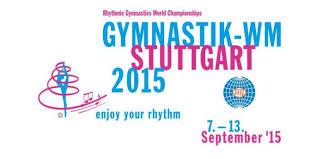 stuttgart logo world championships stuttgart videos rhythmic gymnastics info