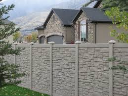 Grosfillex Fence by Ecostone Fence Sale Roof Fence U0026 Futons Ecostone Fence Type