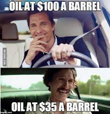 Craig Meme - oil crash memes bring humor to petroleum s plunge houston chronicle