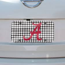 of alabama alumni car tag alabama license plates of alabama car tags alabama