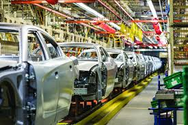 bmw factory assembly line ontario ready to aid gm fca with plant spending