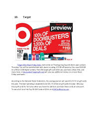 black friday deals for top 2014 gift cards