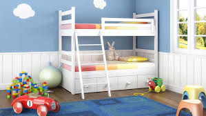 Mydal Bunk Bed Review Choosing A Bunk Bed For Your Child