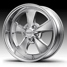 Muscle Car Rims - american racing wheels brand american racing vn808 mach 5 chrome