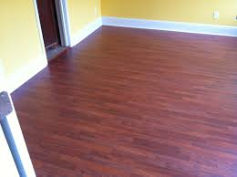 fresh laminate wood flooring and stairs 8583