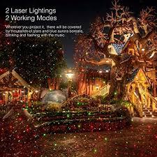 star shower laser light reviews porbable laser light projector imaxplus cordless indoor and outdoor