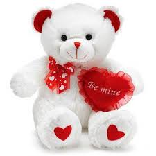 Teddy Bear Delivery Abu Dhabi Bear Hug Delivery 10 Red Roses With Teddy Bear