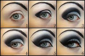 1000 images about makeup tips tricks ideas on pale skin goth and green eyes