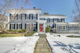 pretty houses five beautiful antique homes to tour this weekend boston magazine