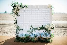 wedding ideas unique escort card displays u0026 seating charts