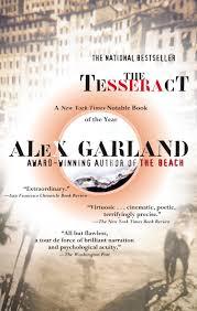 the tesseract alex garland 9781573227742 amazon com books
