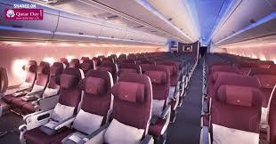 Qatar Airways Qatar Airways Releases New Boarding