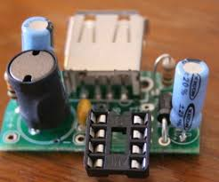 How To Make A Diy Battery Powered Usb Charger Null Byte