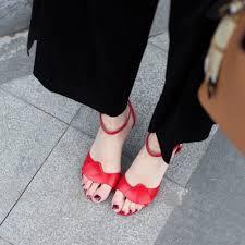 original intention super fashion women sandals stylish open toe